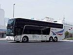 Keisei Bus 1801 Scania-Van Hool Astromega TDX24 Elegance Double Decker.jpg