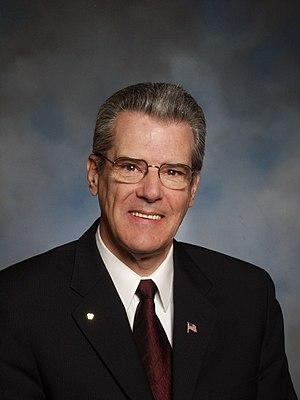 Kenneth Veenstra - Image: Ken Veenstra Official Portrait 80th GA