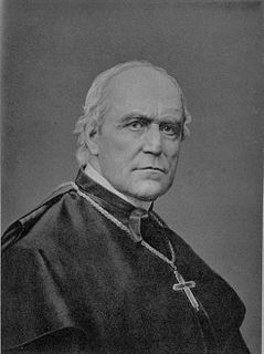 Wilhelm Emmanuel von Ketteler German theologian and politician who served as Bishop of Mainz