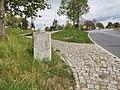 Kilometerstein Panschwitz-Kuckau 2020-04-25 2.jpg