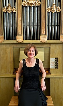 Kimberly Marshall at Traeri organ, ASU.jpg