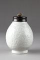 Kinesisk teburk av porslin gjord i Kina på 1700-talet - Hallwylska museet - 95534.tif