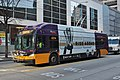 King County Metro trolleybus 4314 with MLS Cup advertisement.jpg