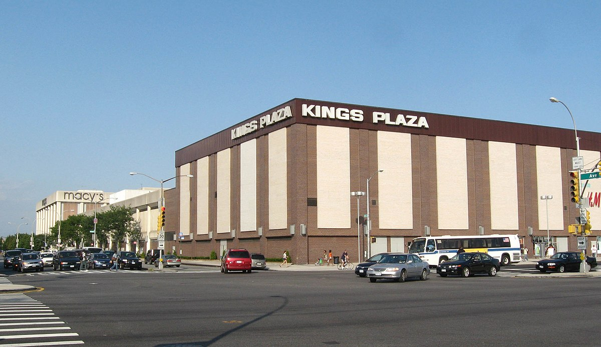 Kings Plaza Wikipedia
