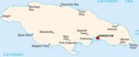 January 14: Earthquake in Jamaica.