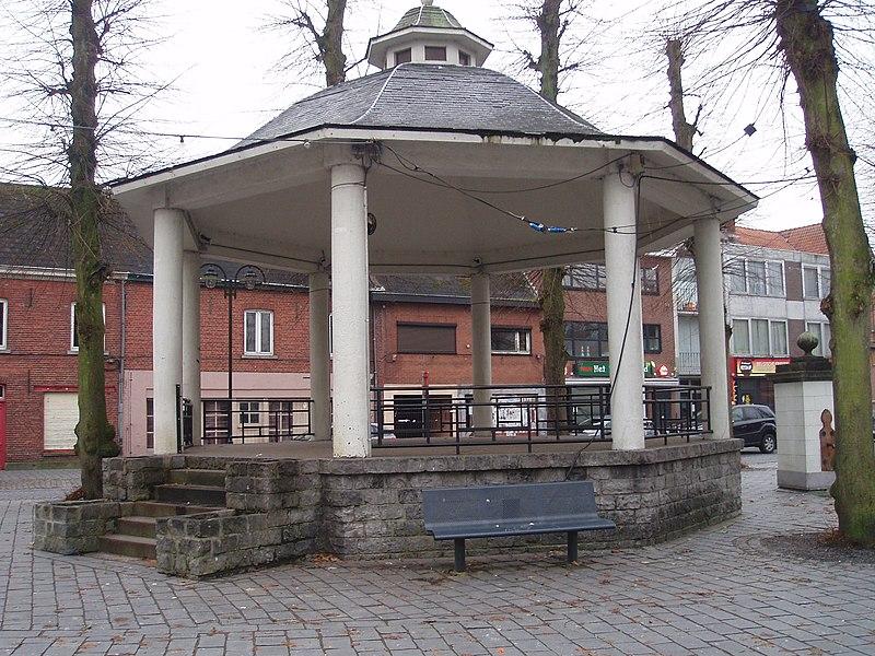 Kiosk Lommel