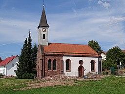 Kirche Würzbach 05