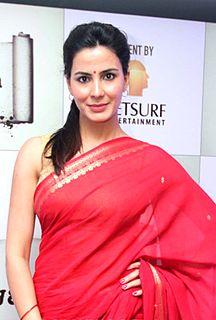 Kirti Kulhari Indian actress