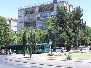 Kiryat Mattersdorf