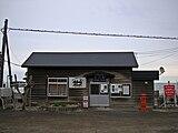 Kitahama station01.JPG