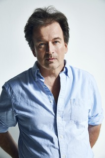 Kjell Westö Finnish writer and journalist