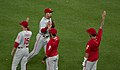 Knapp and other Phillies (29504311808).jpg