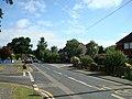 Knockholt Road, Halstead - geograph.org.uk - 1362331.jpg