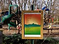 Knoxville, Tennessee by Nikki Giovanni in Heffner Park (Takoma Park, MD) (5261956771).jpg