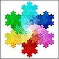 Koch snowflake (RGB-CMY).jpg
