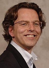 Koenders Dutch politician kabinet Balkenende IV.jpg