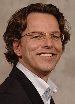 Koenders Dutch politician kabinet Balkenende IV.jpg