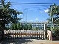 Kokubunji city Daiichi Junior High School.jpg