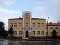 Kolbuszowa - Komenda Powiatowa Policji - DSC04622 v2.jpg