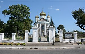 Kolky Church of Exaltation of the Holy Cross 05 (YDS 3361).jpg
