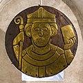 Konstanz Münster Krypta Konrad-Goldscheibe 01.jpg