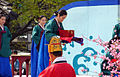 Korea-Seoul-Royal wedding ceremony 1311-06.JPG