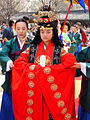 Korea-Seoul-Royal wedding ceremony 1326-06.JPG
