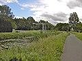 Kortrijk - Bossuit - brug over oud kanaal.jpg