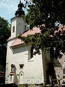 Kosciol Najsw. Salwatora Kraków2.jpg