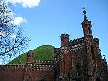 *Kościuszko Mound/Poland* 220px-Kosciuszko_Mound_3