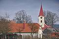 Kostel svaté Máří Magdalény, Ostrov u Macochy, okres Blansko (02).jpg