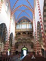 Kostel svatého Josefa (Přemyšl) - varhany.jpg