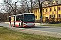 Králův Dvůr, Irisbus Crossway.jpg