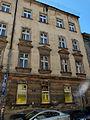 Kraków, ul. Czysta 1, kamienica; fot. 05.jpg