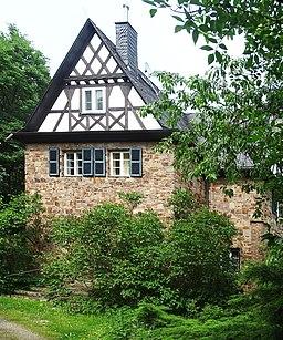 Forsthaus Broich in Euskirchen