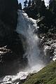 Krimmler Wasserfälle, oberer Wasserfall.jpg