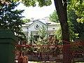 Kuća vajara Dragomira Arambašića.jpg