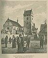Kwietna niedziela Wyjście z kościoła Panny Marii w Warszawie (76265).jpg