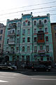 Kyiv, Chervonoarmiyska str. 106.JPG