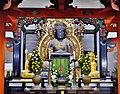 Kyoto Daigo-ji Kannondo Innen 5.jpg