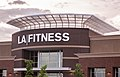 LA Fitness Center Gym, Brooklyn Center, Minnesota (28052569521).jpg