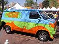 LA Times Festival of Books 2012 - Scooby-Doo's Mystery Machine (7104959961).jpg