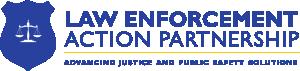 Law Enforcement Action Partnership - Image: LEAP Logo