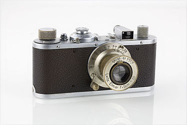 LEI0190 188 Leica Standard Chrom Sn. 244297 1937 -38-M39 Front view-5809 hf.jpg