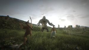 LOGOS Bible Video Game