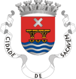 Sacavém Coat of Arms