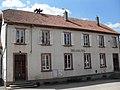 La Croix-aux-Mines, Mairie-école.jpg
