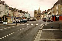 La Haye-du-Puits - Bourg.jpg