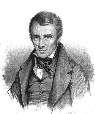 Liberal Catholicism - Hugues Felicité Robert de Lamennais