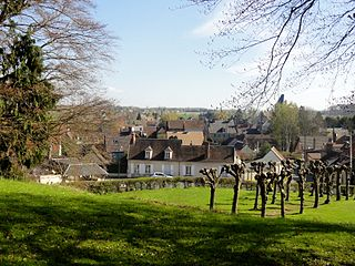 La Neuville-en-Hez Commune in Hauts-de-France, France